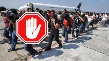 Abogada explica el nuevo alivio legal que tendrán aquellos que están en proceso de deportación