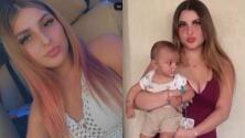"""""""Me quitó a mi hermana"""": acusan de asesinato al guardia de seguridad que mató a una joven madre latina en Long Beach"""