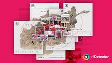 Cuidado con los mensajes falsos sobre Afganistán que invaden las redes: evita que te engañen y no los compartas