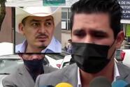 """Expareja de la novia de José Manuel Figueroa denuncia al cantante """"por amenazas de muerte"""""""