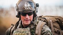 Regresa a casa en Utah soldado muerto en ejercicios de entrenamiento
