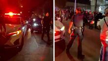 Dos hombres son baleados, uno muere, afuera de un popular club nocturno del Alto Manhattan