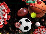 El deporte se unió en la lucha contra el COVID-19 en el 2020