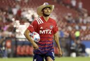 Ricardo Pepi, el futbolista más joven en marcar un triplete en MLS