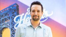 Lin-Manuel Miranda se disculpa por no incluir afrolatinos en 'In the Heights'