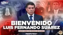 Ambriz y Chepo descartados; Suárez, nuevo DT de Costa Rica