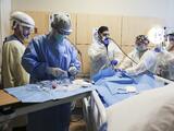 Florida registra 17,589 nuevos casos de coronavirus: una de las cifras más altas desde el inicio de la pandemia