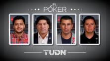 El Póker | ¿Está Chicharito para ser titular con el Tri?