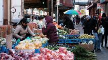 Los latinos, una de las poblaciones más afectadas por la crisis alimentaria en Estados Unidos