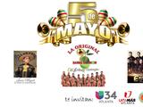 ¡Quédate en casa y celebra con Univision 34 Atlanta este Cinco de Mayo!