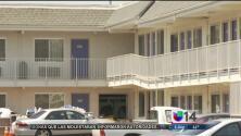 Investigan homicidio en Hayward