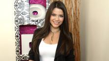 Ana Patricia recordó su audición y su paso por Nuestra Belleza Latina