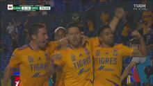 ¡Se estrena con un golazo! Aquino centra y Florian Thauvin anota el 3-0