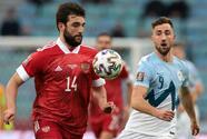 EN VIVO   Eslovenia busca el empate con insistencia ante Rusia