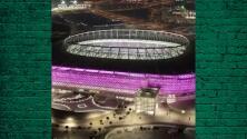 ¡Espectacular! Qatar estrena su cuarto estadio para el Mundial 2022