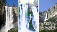 10 espectaculares cataratas de California que tienes que conocer este verano