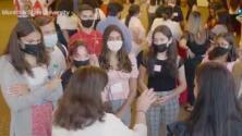 Montclair University Celebra El Mes De La Herencia Hispana