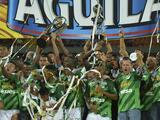 Deportivo Cali consigue su noveno título del fútbol colombiano