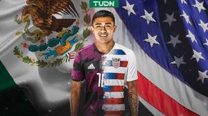 ¿Guiño al Tri? Julián Araujo duda todavía entre México y USMNT