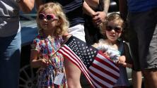 Prográmese este 4 de julio con 'Freedom Over Texas' en Buffalo Bayou