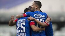 Revive los goles de la Jornada 8 del Apertura 2018