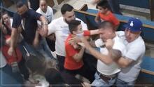 Un niño hispano de 3 años se mata accidentalmente y su funeral termina en pelea