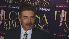 Jorge Ortiz de Pinedo sufre de una enfermedad que lo tiene muy delicado de salud