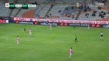 Resumen del partido Pachuca vs FC Juárez