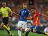 Italia vs. España, por el orgullo de volver a creer en sí mismas