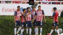 ¿Estas Chivas están para clasificar a la Liguilla con Michel Leaño?