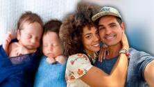 Antes lo dudaba, pero ya está convencida: Brenda Kellerman vence el miedo y quiere tener otro hijo
