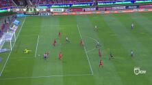 Otra vez cerca el Guadalajara, ahora fue Ronaldo Cisneros