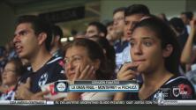 Corazón Fanático: La gran final Monterrey vs. Pachuca