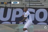¡Para la historia! Fortuné marca el gol 1000 de la Copa Oro