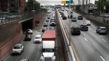 Proponen cambios para el programa 'Vision Zero' para reducir el número de accidentes de tránsito en Nueva York
