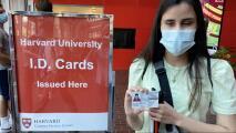 Premio a la perseverancia: una joven latina y ciega obtiene una beca de Harvard para estudiar con los gastos pagados
