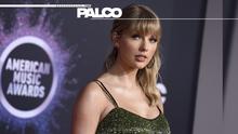 Taylor Swift, la máxima ganadora de los American Music Awards