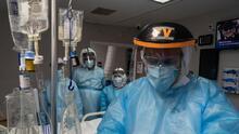 Texas está rompiendo récords de casos de coronavirus antes de los días festivos