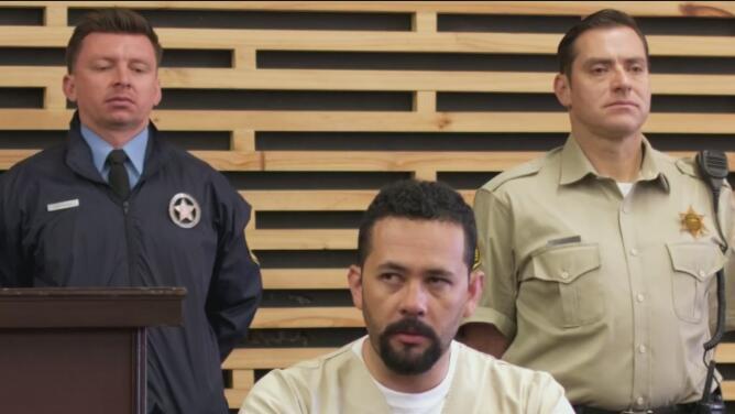 El autor material de un homicidio confiesa que el asesinato fue ordenado por el esposo de la víctima