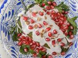 Todo lo que tienes que saber sobre los chiles en nogada (el plato bandera de México, literal)