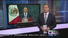 ¿Quién ganó el duelo político entre Peña Nieto y Trump?