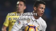 Cristiano Ronaldo superó a Hugo Sánchez como el máximo anotador de penales en la historia de La Liga
