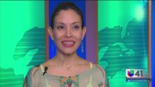 Se habla USA: Vanessa Bessler