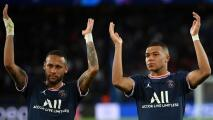 "Mbappé no se arrepiente de llamar ""vagabundo"" a Neymar"