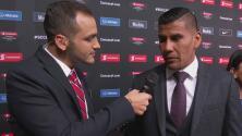 Carlos Salcido: ''No entiendo por qué algunos demeritan a Liga de Campeones de la Concacaf''