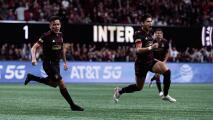 El resumen: Atlanta United remonta el marcador y sigue vivo en la pelea por los Playoffs