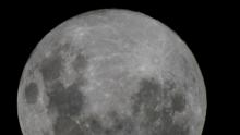 Una Super luna y Eclipse Total este miércoles en la madrugada: ¿Lo podremos apreciar en Chicago?