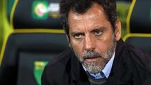 El Getafe y José Juan Macías tienen nuevo entrenador