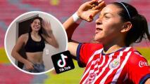 """""""Vete con la futbolista esa"""": Norma Palafox"""