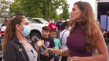 """""""En un segundo se perdió todo"""": familias en Nueva Jersey dan su testimonio tras sobrevivir al huracán Ida"""